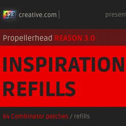 Inspirations ReFill