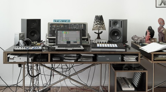 Ableton Live 9 coming March 5th