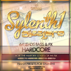 Sylenth1 Sizzlers