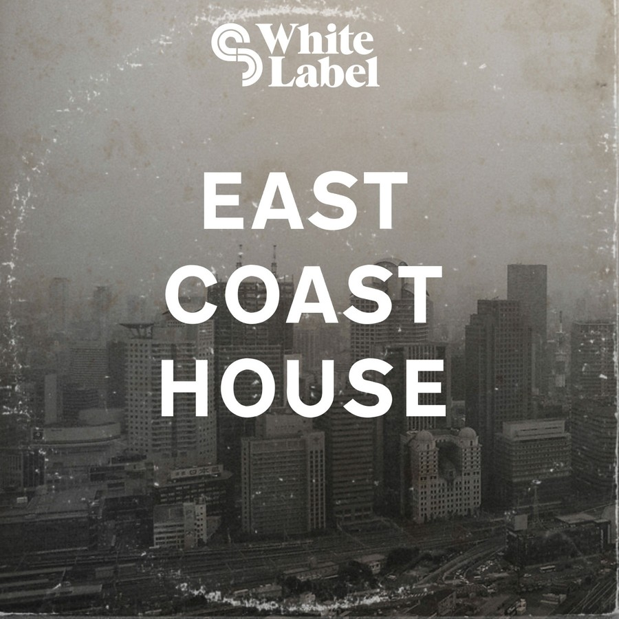 Sample magic east coast house sample pack for Classic house sample pack