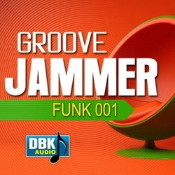 DBK Audio Groove Jammer Funk 001