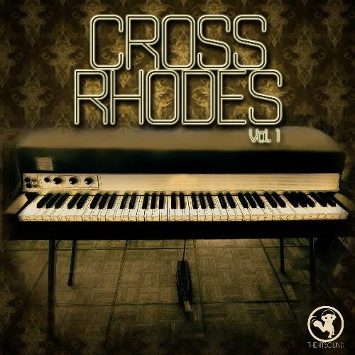 Gorilla Loops Cross Rhodes Vol 1 free sample pack