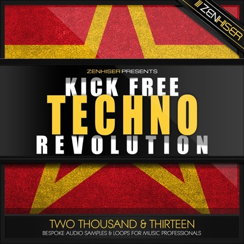 Zenhiser classic italo house kick free techno revolution for Classic italo house zenhiser