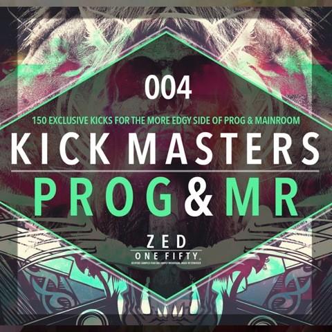Zenhiser kick masters progressive main room house for Zenhiser classic house drum sounds