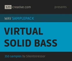 123creative Virtual Solid Bass