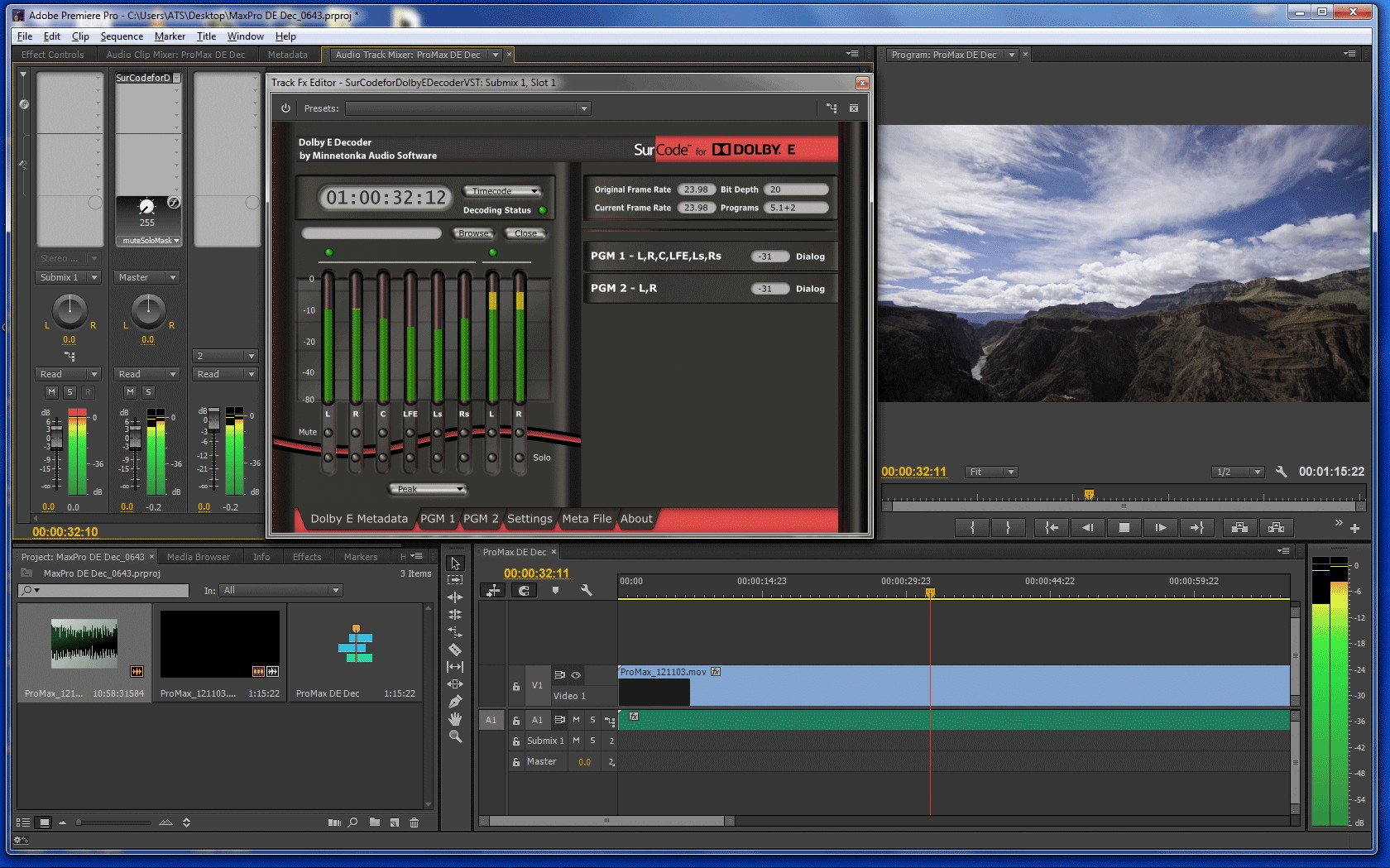 Minnetonka Audio Software Surcode Dolby E For Adobe