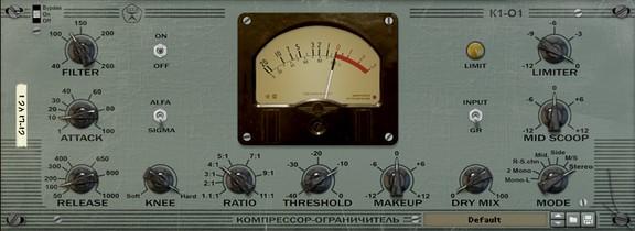 Red Rock Sound C1-L1