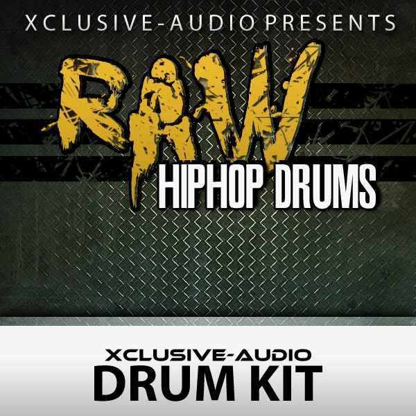 xclusive audio raw hiphop drums free sample pack. Black Bedroom Furniture Sets. Home Design Ideas
