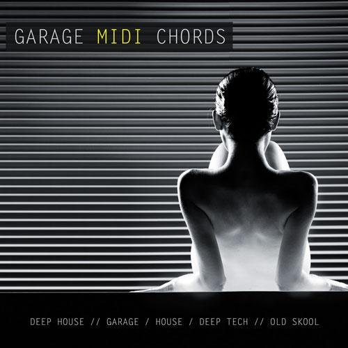 Man v loops nu garage drums garage midi chords for House music midi