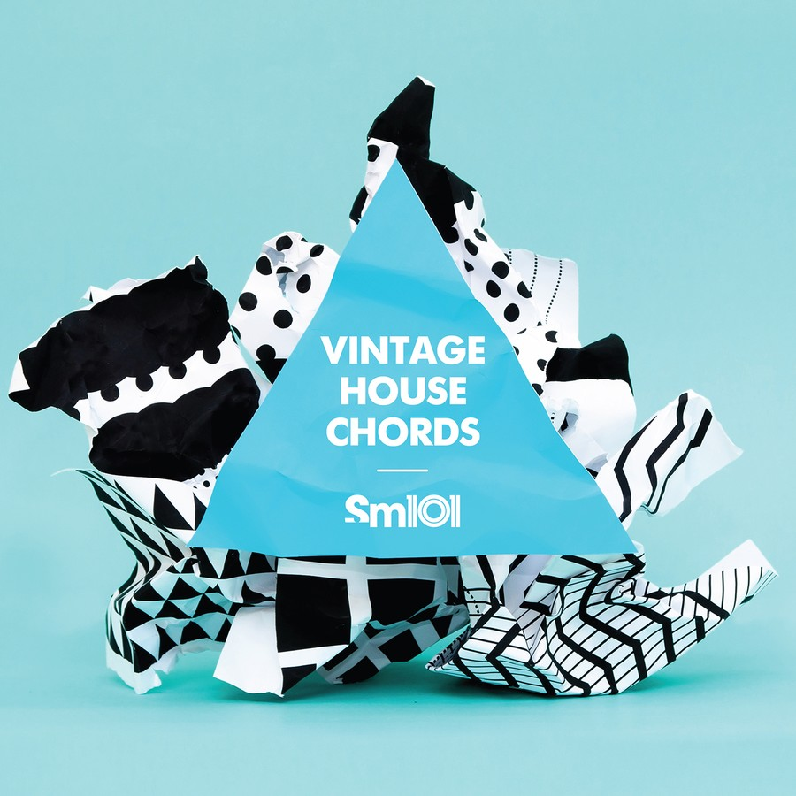 Sample magic vintage house chords and sh101 acid lines for Classic house sample pack