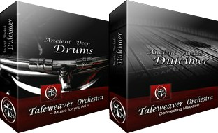 VST Buzz Ancient Duo