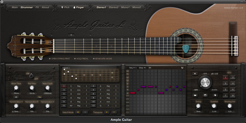 ample guitar l ii free download