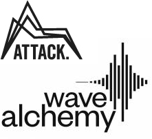 Wave Alchemy sample pack at Attack Magazine