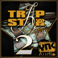 YnK Audio Trap Star Legacy 2