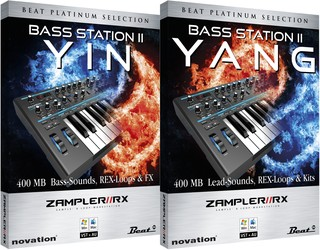 Beat & Novation Yin/Yang