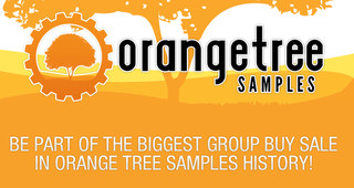 Orange Tree Samples Group Buy