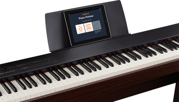 Roland F-20 Digital Piano
