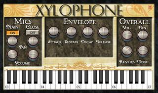 Versilian Studios Xylophone