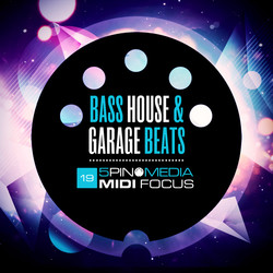 5Pin Media Bass House & Garage Beats