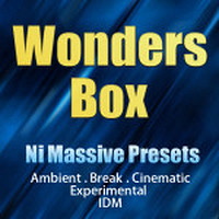 ADSR Sounds Wonders Box