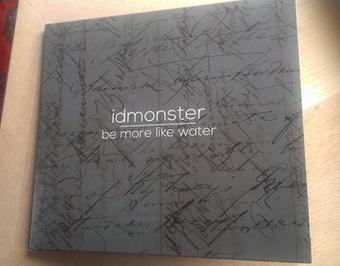 idmonster Be More Like Water