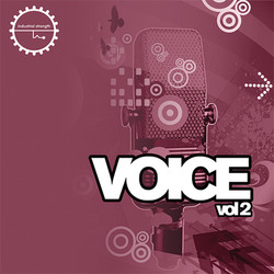 Industrial Strength Voice Vol 2