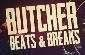 Patchbanks Butcher Beats & Breaks