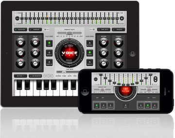 Qneo Voice Synth