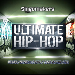Singomakers Ultimate Hip-Hop