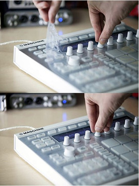 Skin Maschine protection