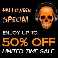 Future Loops Halloween Sale