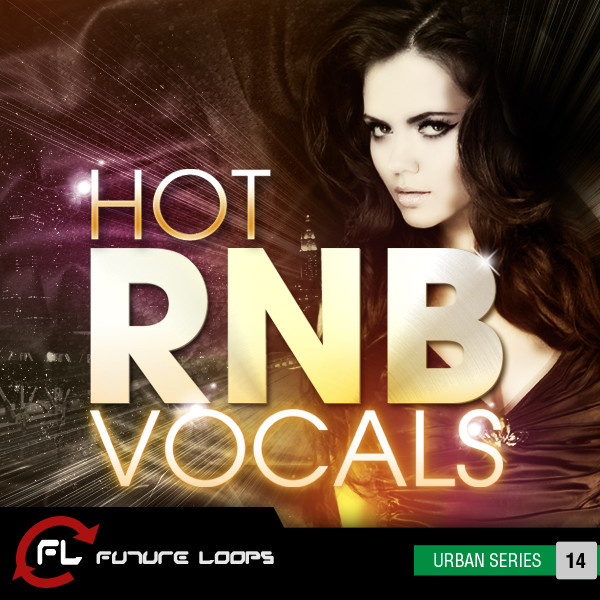 Future loops hot rnb vocals sample pack for Future garage sample pack