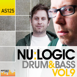 Nu:Logic Drum & Bass Vol 9