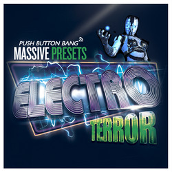 Push Button Bang Electro Terror