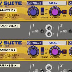 Quadelectra CV Suite Parametrix