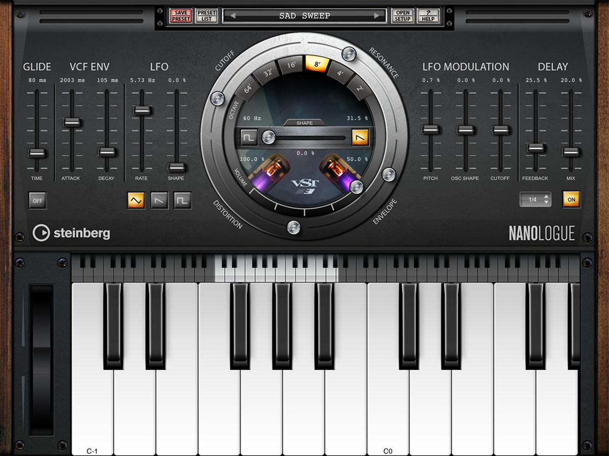Steinberg Cubasis updated to v1 7, iOS support VST 3 6 SDK