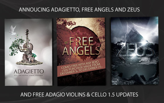 8dio free angels vst-au-aax – kontakt instruments & samples.