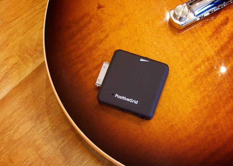 Plug Guitar Into Iphone