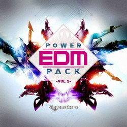 Singomakers EDM Power Pack Vol 2