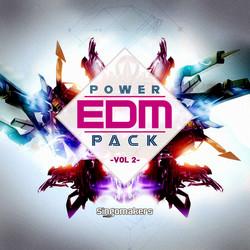 Singomakers EDM Power Pack Vol 2
