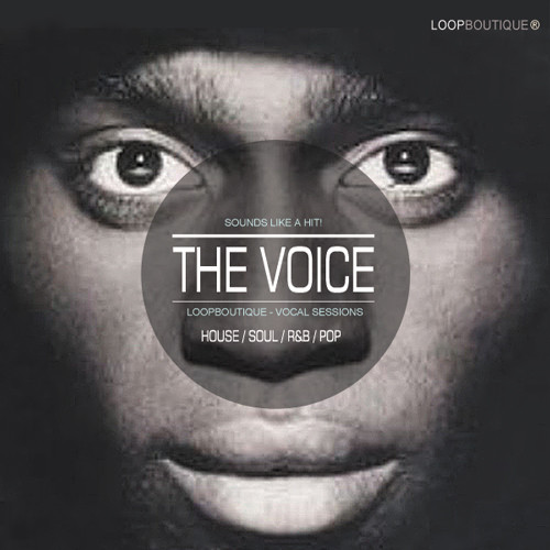 Loopboutique The Voice sample pack released