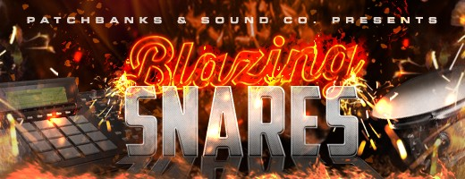 Patchbanks Blazing Snares