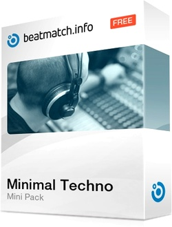 Beatmatch.info Minimal Techno Mini Pack