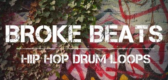 ModeAudio Broke Beats