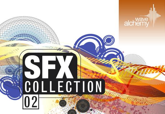 Wave Alchemy SFX Collection 02