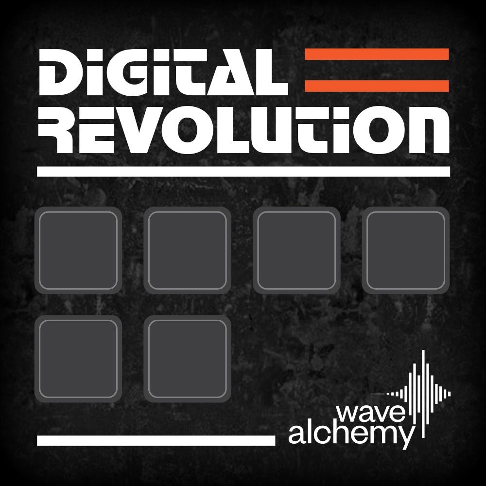 Digital Revolution Se Demo For Kontakt Released At Wave