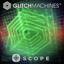 Glitchmachines Scope