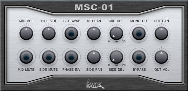 WOK MSC-01