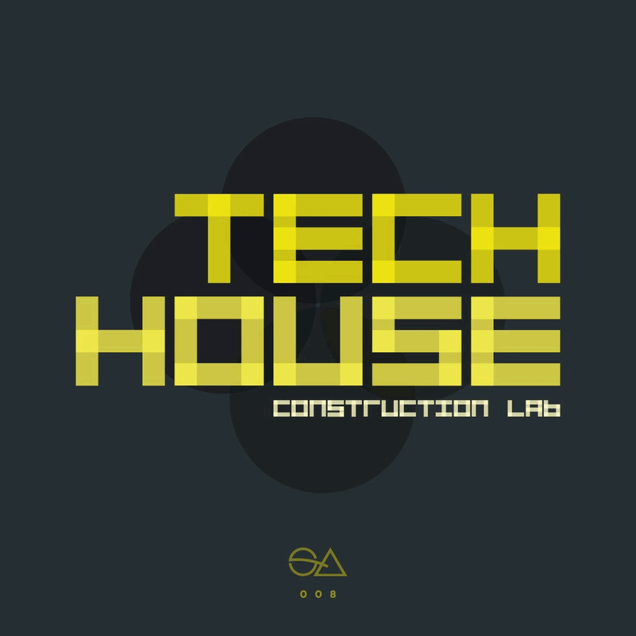 Tech house construction lab sample pack by superjunk for New technology in the home