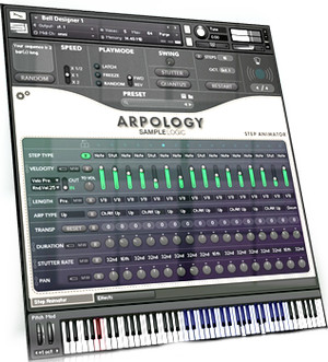 Sample Logic Arpology